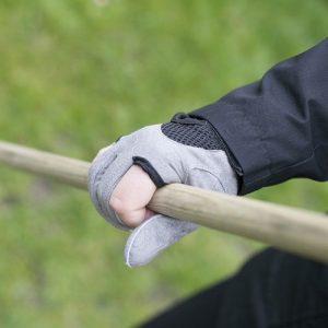 SEM-handske