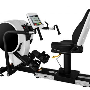 Dual Action Recumbent Stepper Pro GB7008