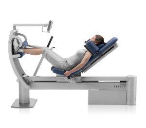 FACTUM® Novus II – Benpres/hoftefleksion kombinationsudstyr